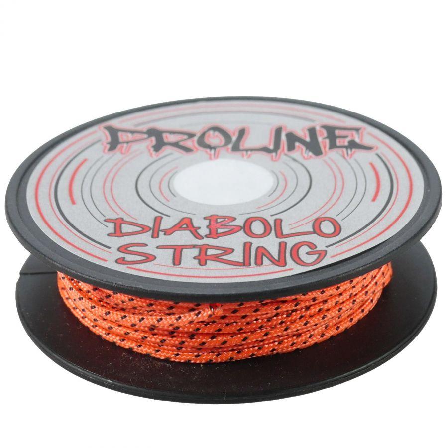 Diabolo-Jazz-FREE-Violet-Baguettes-Alu-dore-Ficelle-10m-Orange-Sac